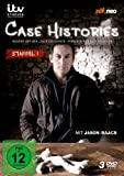 Case Histories - Staffel 1 (3 DVDs)