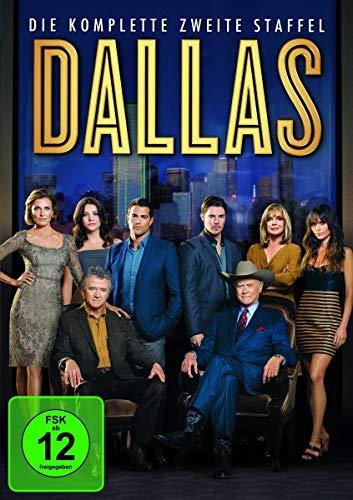 Dallas (2012) - Staffel 2 (3 DVDs)