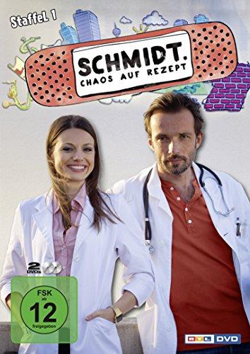 Schmidt - Chaos auf Rezept Staffel 1 (2 DVDs)