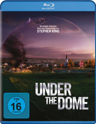 Under the Dome Staffel 1 [Blu-ray]