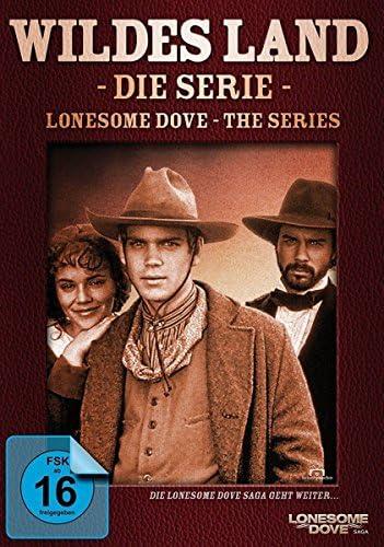 Wildes Land - Die Serie