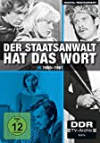 Box 6: 1980-1981 (DDR-TV-Archiv) (4 DVDs)