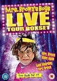 Live Tour Boxset