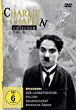 Charly Chaplin Collection, Vol. 4