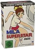 Mila Superstar - Die komplette Serie (12 DVDs)