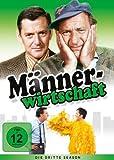 Männerwirtschaft - Season 3 (4 DVDs)