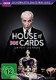 House of Cards - Das Original - Teil 2 (2 DVDs)