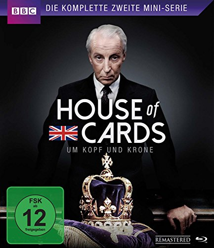 House of Cards Das Original - Teil 2 [Blu-ray]