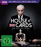 House of Cards - Das Original - Teil 2 [Blu-ray]