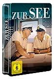 Die komplette Serie (Steelbox mit Bonus-DVD und Blechschild) (4 DVDs)