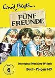 Fünf Freunde - Box 1 (3 DVDs)