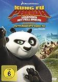 Legenden mit Fell und Fu, Vol. 3: Mitternachts-Kung Fu