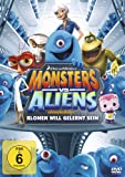 Monsters vs. Aliens: Klonen will gelernt sein