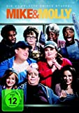 Mike & Molly - Staffel 3 (3 DVDs)