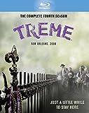 Treme - Series 4 [Blu-ray]