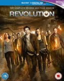 Revolution - Season 2 [Blu-ray]