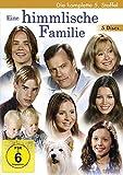 Eine himmlische Familie - Staffel  5 (5 DVDs)