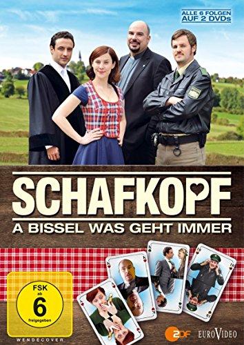 Schafkopf - A Bissel was geht immer