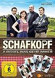 Schafkopf - A Bissel was geht immer (2 DVDs)