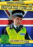 Inspektor Fowler - Die komplette Serie (3 DVDs)