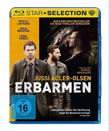 Erbarmen Blu-ray