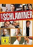 Schlawiner - Saison 1 (3 DVDs)