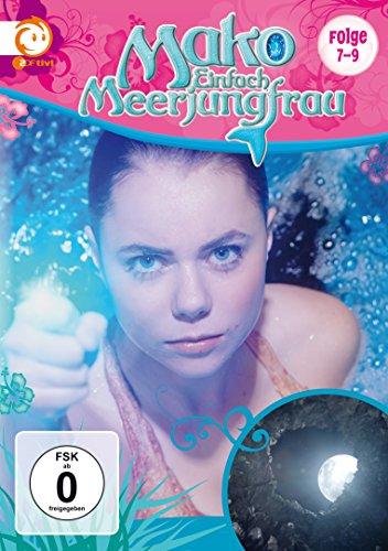 Mako - Einfach Meerjungfrau: