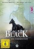 Black, der schwarze Blitz - Box 3 (4 DVDs)