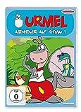 Urmel - Abenteuer auf Titiwu 1