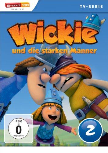 Wickie und die starken Männer, Vol. 2
