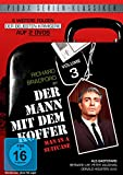 Der Mann mit dem Koffer, Vol. 3 (2 DVDs)