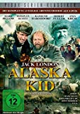Jack London: Alaska Kid - Goldrausch in Alaska (4 DVDs)