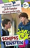 20. Jo & Sandor - Die ganz große Liebe. [Kindle Edition]
