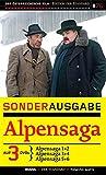 Alpensaga 1-6