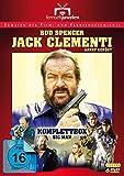 Jack Clementi, Anruf genügt - Komplettbox (6 DVDs)