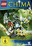 LEGO: Legends of Chima, Vol. 5