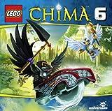 LEGO: Legends of Chima - Hörspiel, Vol. 6