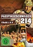 Pazifikgeschwader 214 - Staffel 1, Folge  1+2
