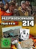 Pazifikgeschwader 214 - Staffel 1, Folge  9+10