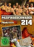 Pazifikgeschwader 214 - Staffel 1, Folge  5+6