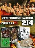 Pazifikgeschwader 214 - Staffel 1, Folge  7+8