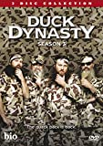 Duck Dynasty - Season 3 (3 DVDs)