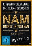 NAM - Dienst in Vietnam - Staffel 2 (8 DVDs)