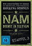 NAM - Dienst in Vietnam - Staffel 3 (8 DVDs)