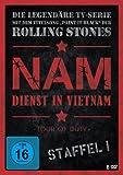NAM - Dienst in Vietnam - Staffel 1 (8 DVDs)