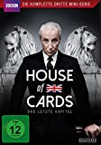 House of Cards - Die komplette dritte Mini-Serie (2 DVDs)