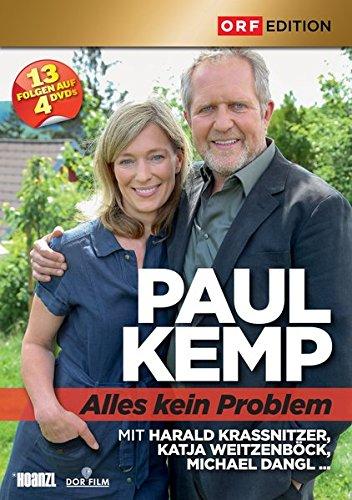 Paul Kemp: Alles kein Problem
