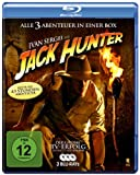 Jack Hunter - Komplettbox [Blu-ray]