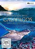 Faszination Insel: Galapagos
