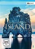 Faszination Insel: Island